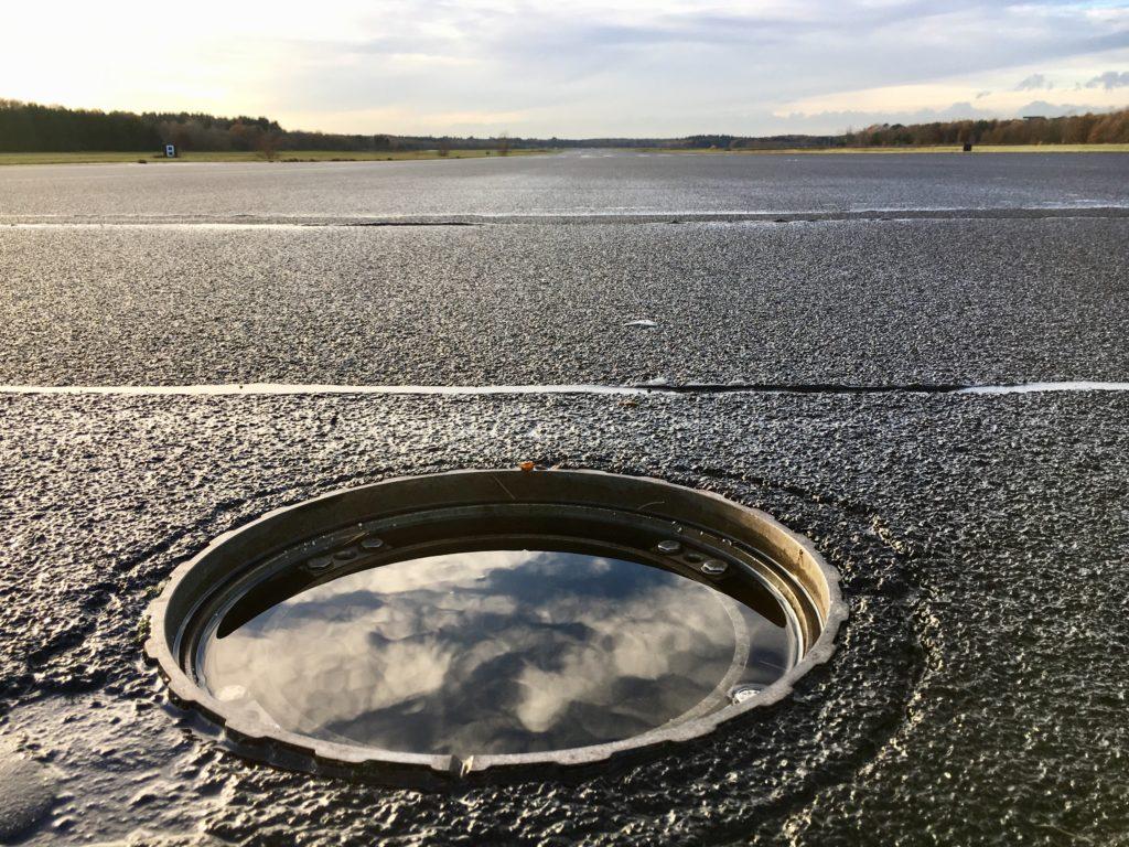 Landingsbaan Soesterberg