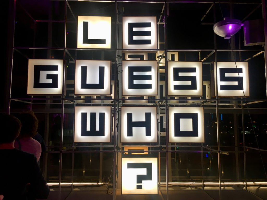 Le Guess Who 3